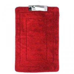 tapis contour wc rouge comparer 179 offres. Black Bedroom Furniture Sets. Home Design Ideas