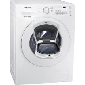 samsung ww90k4437yw lave linge frontal 9 kg addwash. Black Bedroom Furniture Sets. Home Design Ideas