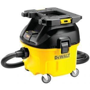 Dewalt DW901L - Aspirateur eau et poussières 1400W 30L