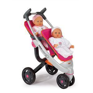 jouet poussette 3 roues comparer 52 offres. Black Bedroom Furniture Sets. Home Design Ideas