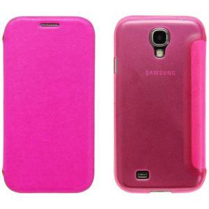 Case Scenario CS-S4BK - Étui folio pour Galaxy S4