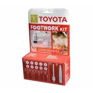 Toyota 679340-CCA20 - Kit consommables pour machine à coudre