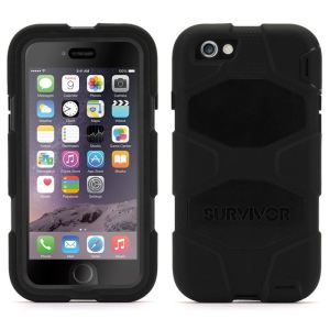 Griffin GB38903 - Survivor All Terrain protection pour iPhone 6
