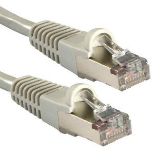 Lindy 45879 - Câble réseau FTP Patch cat.5e 20 m.