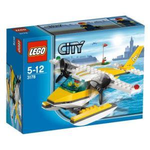 Lego 3178 - City : L'hydravion
