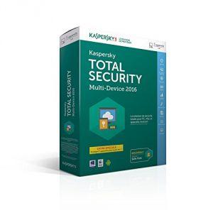 Total Security Multi-Device 2016 pour Windows