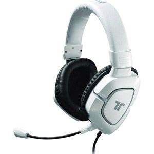 MadCatz Tritton AX180 - Casque Gaming Technologies pour MAC, PC, PS3, Wii, Xbox 360