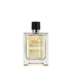 Hermès Terre d'Hermès - Eau de toilette pour homme (Edition Limitée Flacon H)