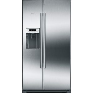 Siemens KA90DAI30 - Réfrigérateur américain Side By Side