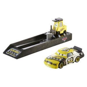 Mattel Cars Lanceur Pit Crew Leak Less