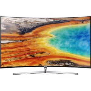 Samsung UE65MU9005 - Téléviseur LED 165 cm incurvé 4K