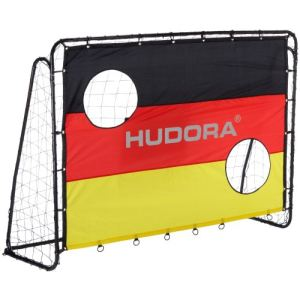 Hudora 76999 - But de football avec mur Match Deutschland
