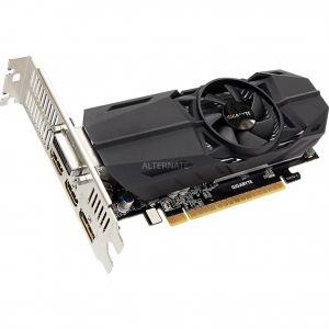 GigaByte GV-N1050OC-2GL - Carte graphique GeForce GTX 1050 OC Low Profile 2 Go