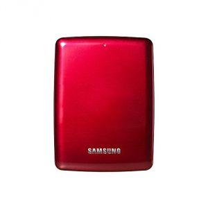 """Samsung HX-MT050DC/G4 - Disque dur externe P3 500 Go 2.5"""" USB 3.0"""