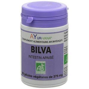 Ayur-Vana Triphala bio - 60 gélules