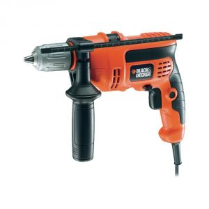 Black & Decker KR654CRESK - Perceuse à percussion 650W