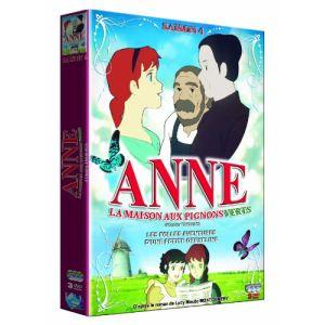 Pignons verts comparer 5 offres for Anne la maison au pignon vert film