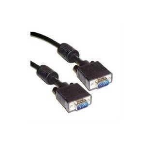 Nano cable 10.15.1302 - Câble SVGA HDB15/M-HDB15/M 1.8m