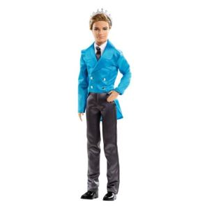 Mattel Prince Liam