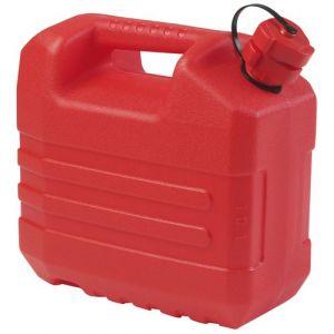 Eda Plastiques 10161R - Jerrican Hydrocarbures 10L