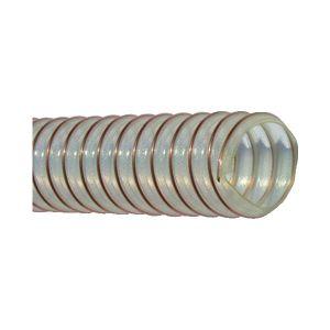 Alfaflex AVAPUXL140010 - Gaine Alfavac PU XL spiralée cuivre Ø140 mm