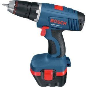 Bosch GSR 12 V - Perceuse visseuse sans fil