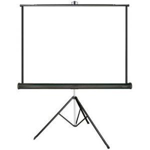 ecran projection sur pied 200x200 comparer 62 offres. Black Bedroom Furniture Sets. Home Design Ideas