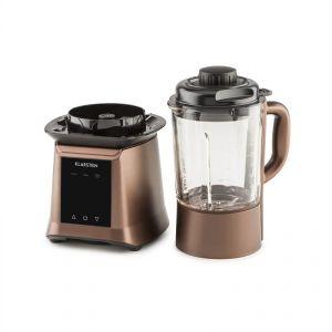 Klarstein Herakles Heat - Blender 1,75 L sans BPA