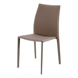 Zago Luna - 4 chaises empilables