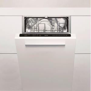 Airlux ADI45 - Lave vaisselle tout intégrable 9 couverts