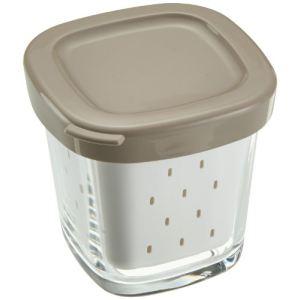 Seb XF100001 - Coffret de 6 pots à yaourts Delices Box