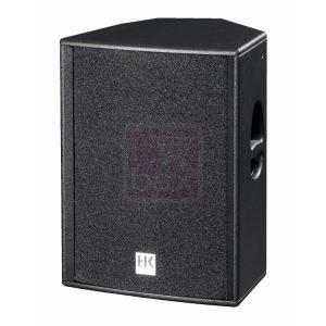 "HK Audio PR:O 15 XA - Enceinte amplifiée polyvalente 15""/1"" 600 watts"