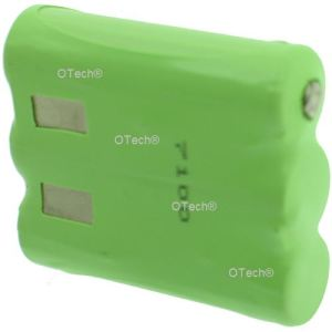 Otech Batterie pour talkie walkie T5 séries Motorola