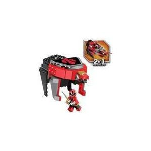 Mega Bloks 05771U - Power Rangers Super Samurai : LionZord