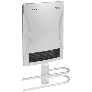 Einhell BH 2000 H - Chauffage de salle de bain 2000 Watts