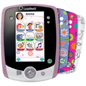Leapfrog Leappad 2 Personnalisable Tablette tactile