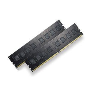 G.Skill F4-2400C15D-16GNT - Barrette mémoire RipJaws 4 Series 16 Go (2x 8 Go) DDR4 2400 MHz CL15