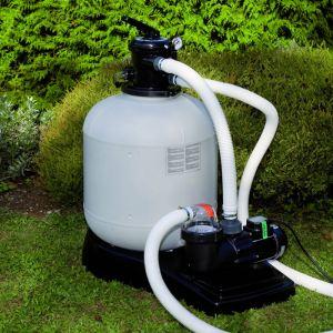 Gre FA6080 - Filtre à sable 630 watts 8 m3/h