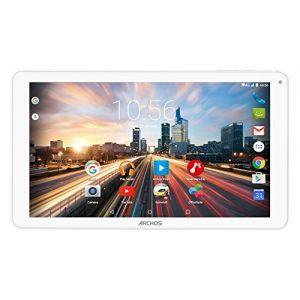 """Archos 101 Helium Lite 8 Go - Tablette tactile 10.1"""" sous Android 4.4 (KitKat)"""