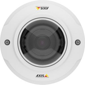 Axis M3044-V - Caméra réseau à dôme fixe HD