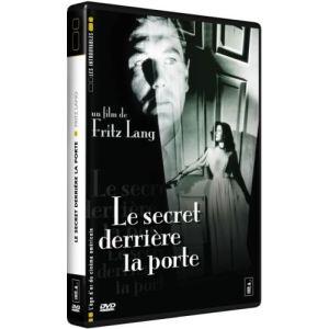 Le Secret Derrière La Porte - de Fritz Lang