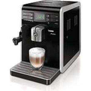 Saeco HD8768 - Machine espresso automatique avec mousseur à lait Moltio