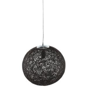 luminaire suspension rotin comparer 102 offres. Black Bedroom Furniture Sets. Home Design Ideas