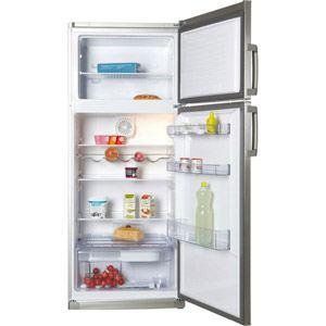 beko inox refrigerateur comparer 25 offres. Black Bedroom Furniture Sets. Home Design Ideas
