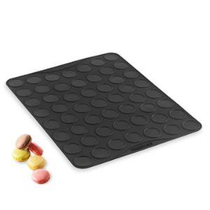 Mastrad F45301 - Plaque à petits macarons