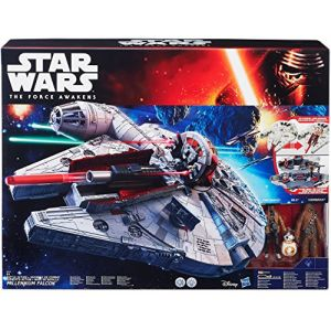 Hasbro Millenium Falcon Star Wars Episode 7