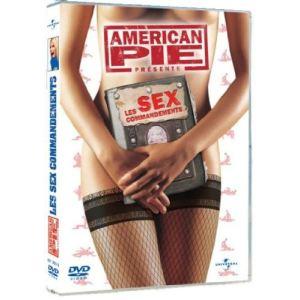 American Pie 7 : Les sex commandements