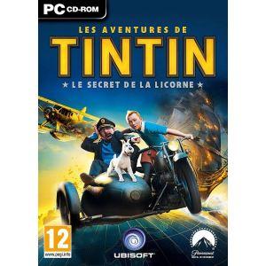 Image de Les Aventures de Tintin : Le Secret de la Licorne sur PC
