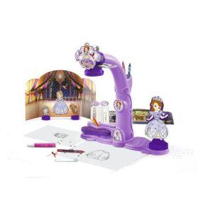 Projecteur 2D Princesse Sofia Disney