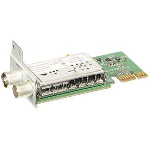 GigaBlue HD 800 SE - Module Tuner- DVB-C/T Hybrid